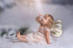 Fairy photoshoots for children Essex photographer