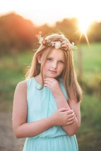 Colchester Essex styled child photographer - outdoor photos