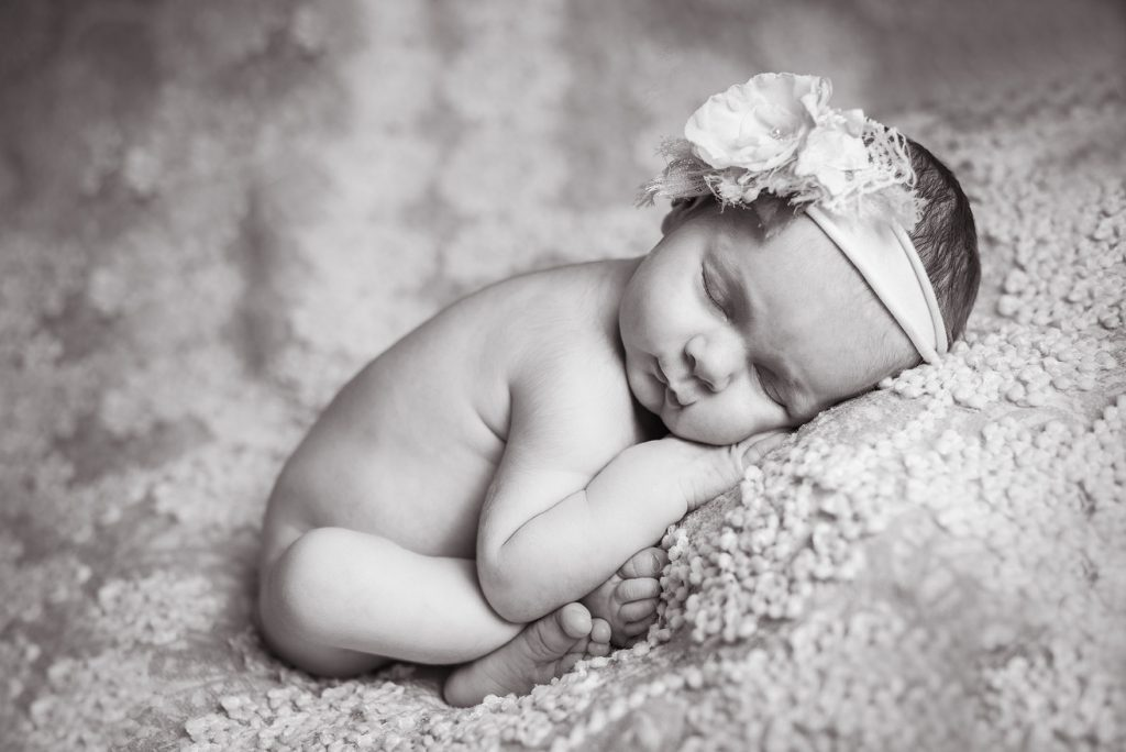 Brandon-Suffolk,-newborn-baby-girl-laying-posed-for-her-newborn-shoot---Suffolk-baby-photographer