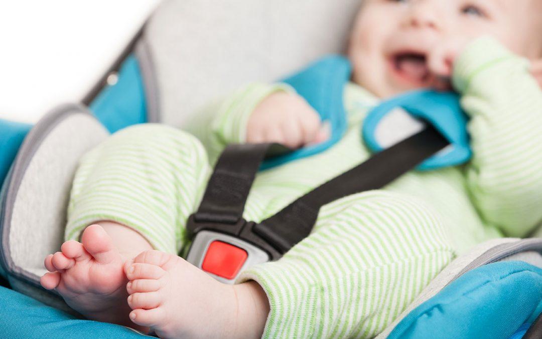 Essex Newborn Photographer – Car Seat Safety 2017