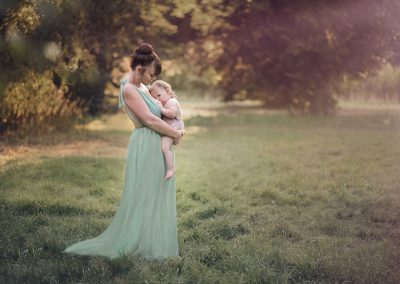 Breastfeeding year celebration shoot - Essex baby photographer