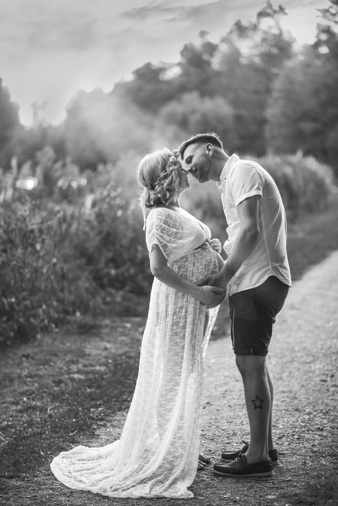 Maternity Photography in Essex