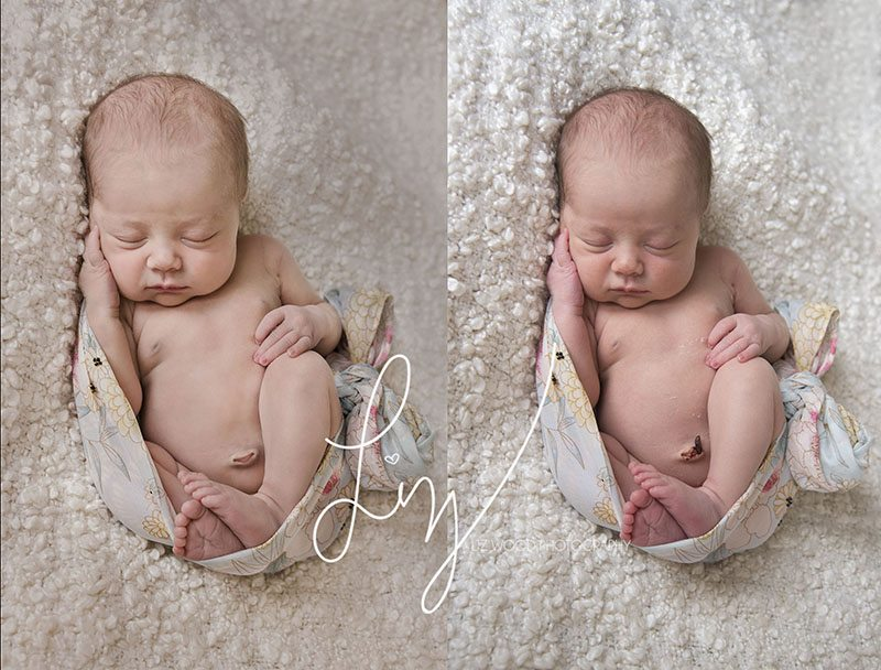 Suffolk & Essex Newborn Photographer – new website