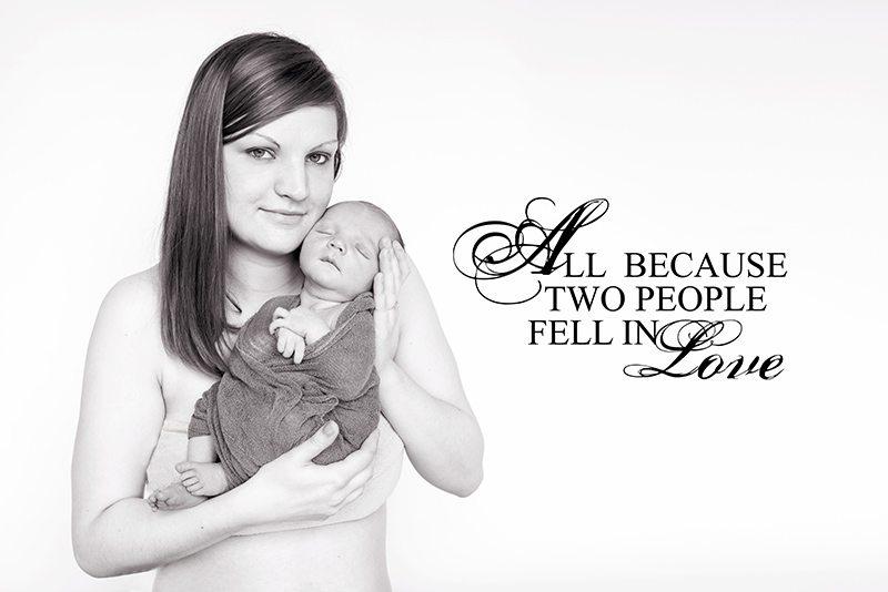 Essex Newborn Photography - family photographer