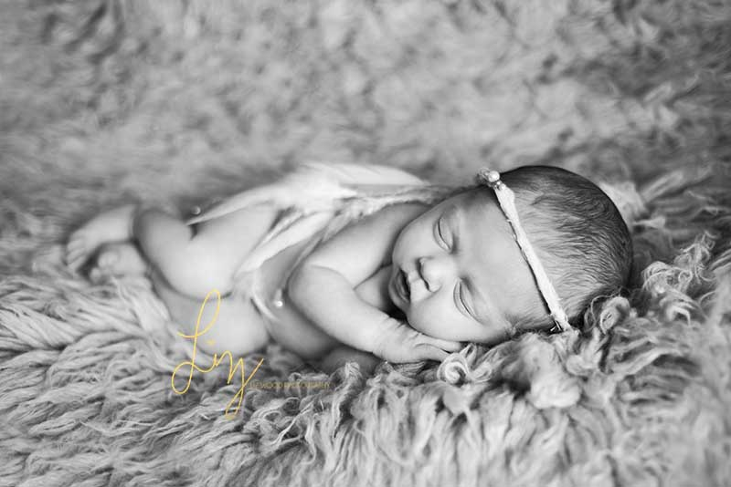 Baby photographer Essex – Phoebe's Chelmsford Newborn Shoot