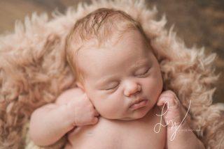 baby photographer Suffolk