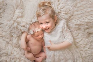 Newborn baby photographer Essex