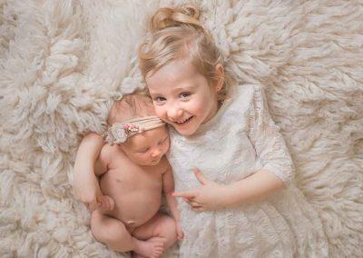Beautiful Essex newborn baby photography