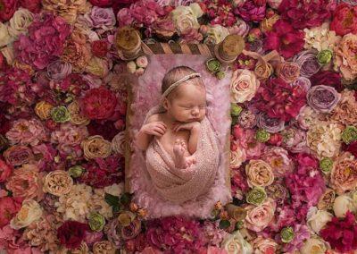 Exceptional newborn photography in Essex