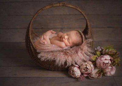 newborn baby and family photographer Essex