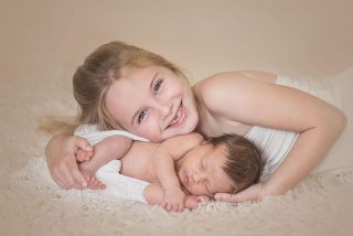 Stunning and bespoke beautiful newborn photography - Essex Newborn Photographer