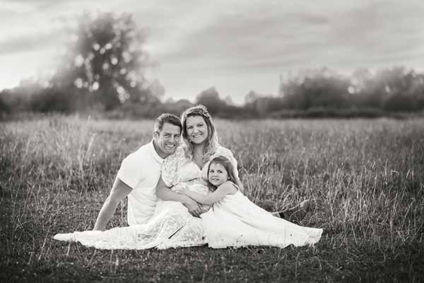 Family & maternity photographer Suffolk