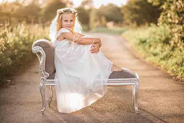 Beautiful children's photography in Lexden Essex