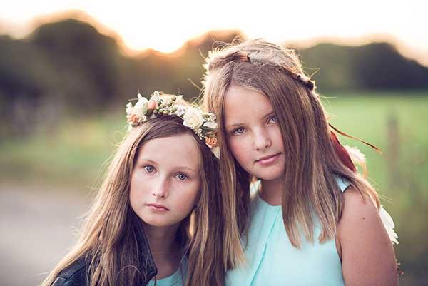 Colchester Children's Photographer outdoor photoshoots