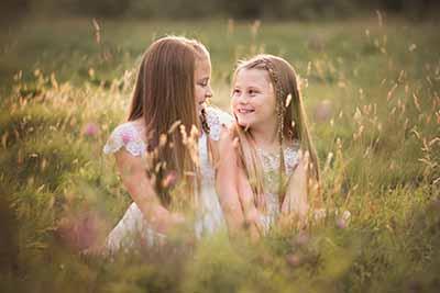 Children's photographer Loughton Essex outdoor child photoshoots
