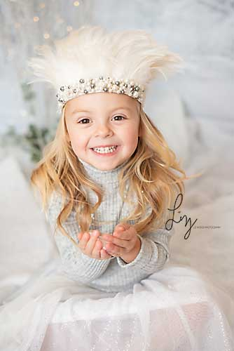 Beautiful styled photoshoot - exceptional child portraits in Suffolk, Essex and Cambridge