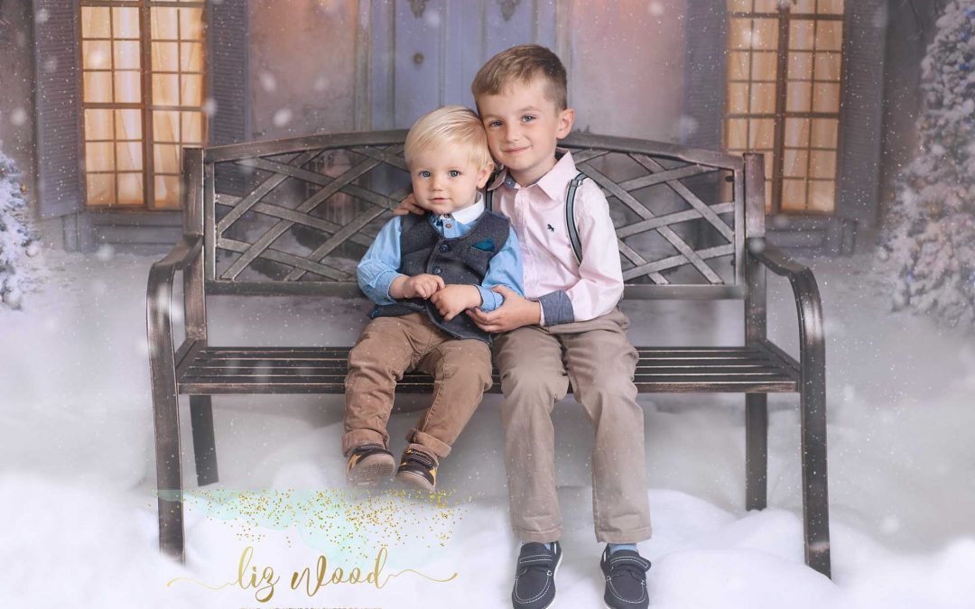 2019 Christmas mini session photoshoots